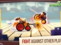 CATS_Fight against players