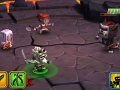 Dungeon Boss Mobile_Goblin Attack