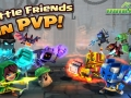 Dungeon Boss Mobile_PvP