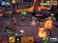 Dungeon Boss Mobile_Wolf Attack