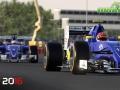 Formula 1 2016_Blue Racers