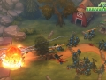 Guns Up!_Farmland Battle