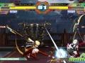 Koihime Enbu_Low Kick