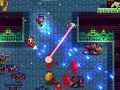 Monsters And Monocles_Laser Blast