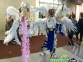 NYCC 2016 Cosplay 04 - Angelmon