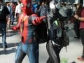 NYCC 2016 Cosplay 12 - Spiderman