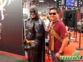 NYCC 2016 Cosplay 15 - Batman