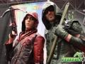NYCC 2016 Cosplay 17 - Green Arrow
