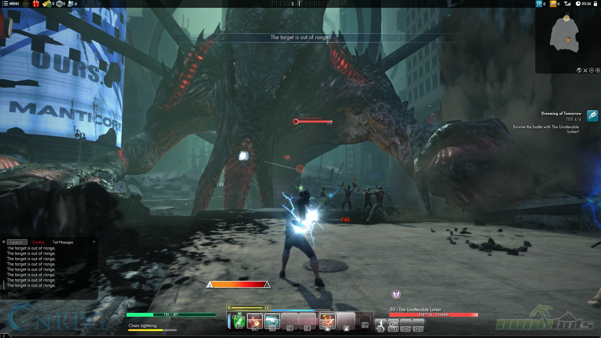 Secret World Legends - Giochi Gratis Steam