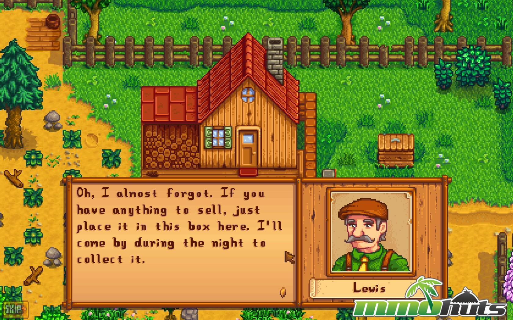 how to play stardew valley
