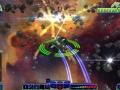 Starpoint Gemini_Blue Thrusters