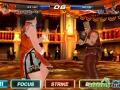 Tekken Card Tournament_Battle