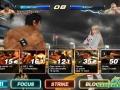 Tekken Card Tournament_VS Lili