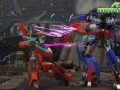 Transformers Forged To Fight_Attack
