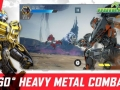 Transformers Forged To Fight_Heavy Metal Combat