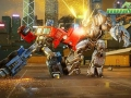 Transformers Forged To Fight_Punch