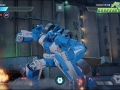 Transformers Forged To Fight_Special