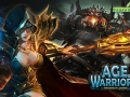 Age of Warriors Cover