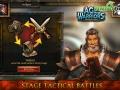 Age of Warriors Enhancement