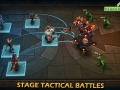 Age of Warriors Tactical Battles