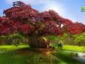 Asta_Pink Tree