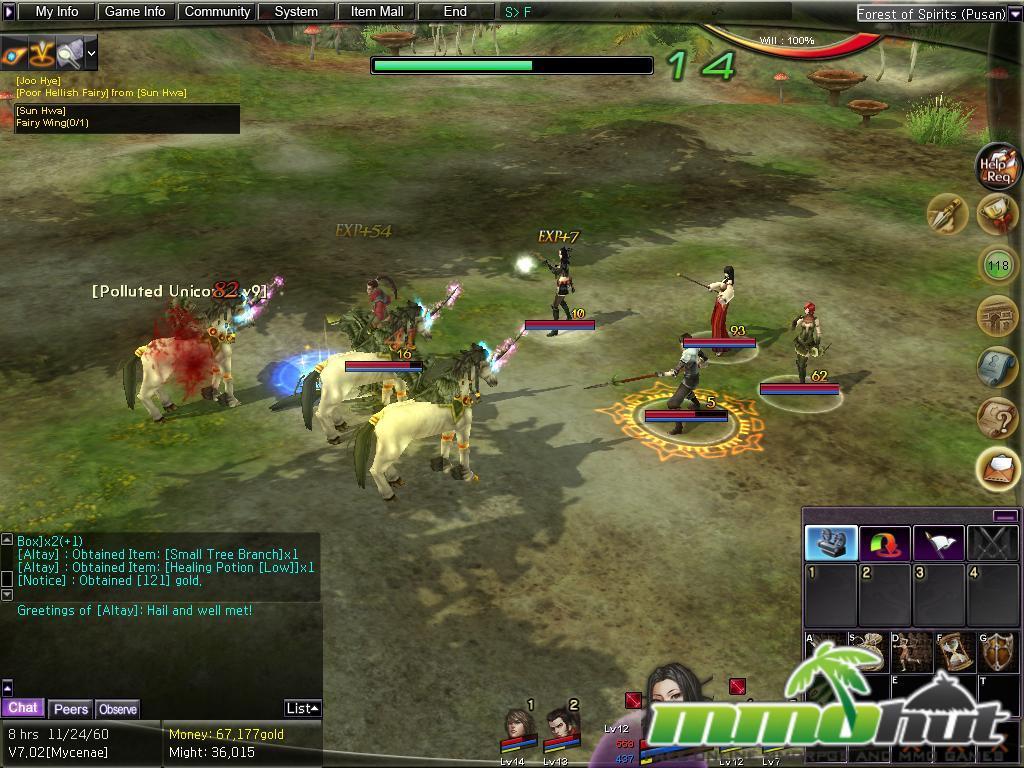 Yahoo jeux online