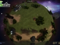 Barrage_Green Planet
