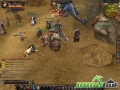 thumbs battle of the immortals mmorpg