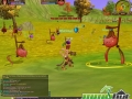 thumbs cloud nine mmorpg combat
