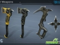 Dead Effect 2_Cold Weapons_PM