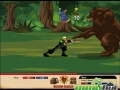 thumbs dragonfable bear attack