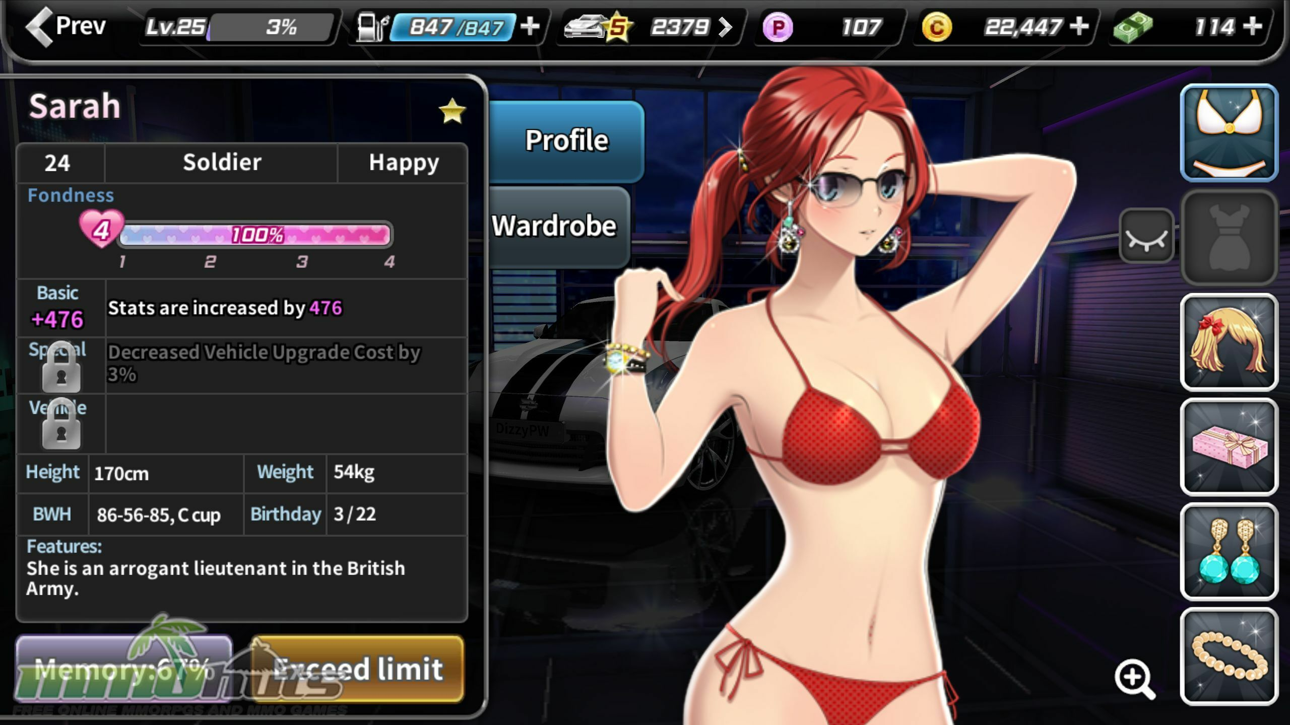 Online sex games for mobile