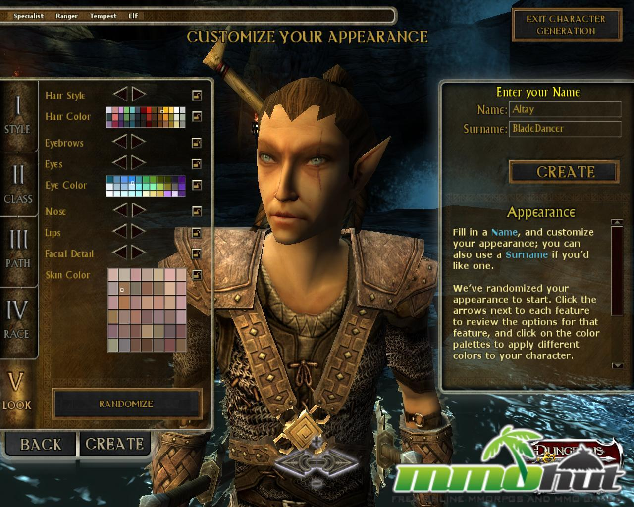 Dungeons and dragons online reveals update 9 mmohuts