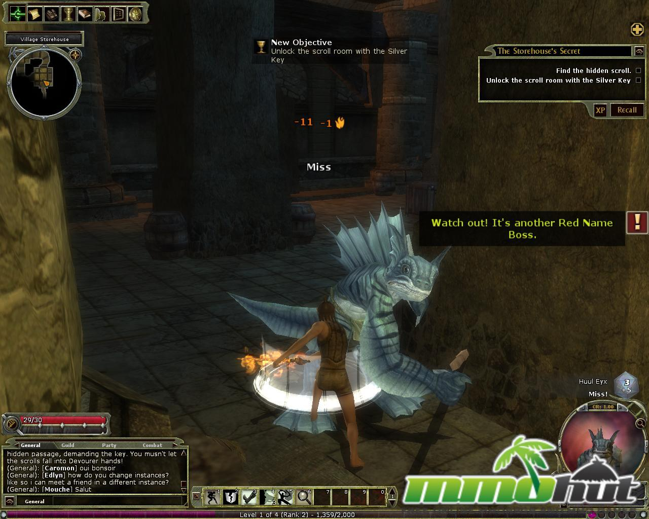 dungeons and dragons online naga