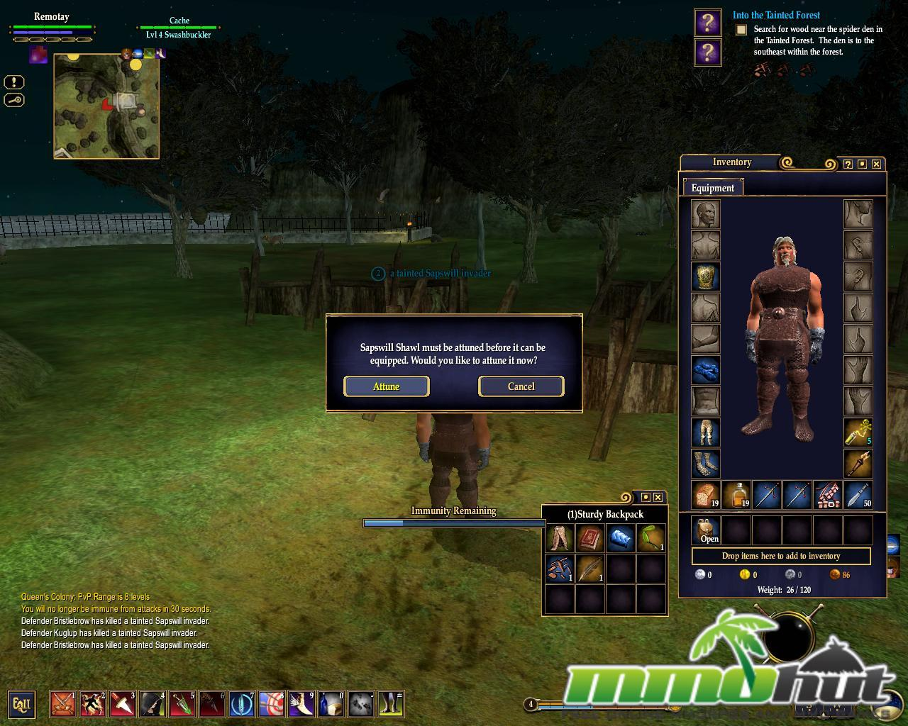 everquest ii will not load graphics
