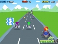 thumbs fantage kart racing