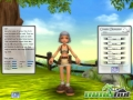 thumbs florensia character creation screenshot