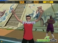 thumbs freestyle basket ball mmo 3 points