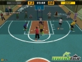 thumbs freestyle basket ball mmo block