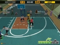 thumbs freestyle basket ball mmo gameplay