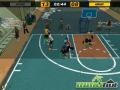 thumbs freestyle basket ball mmo graphics