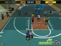 thumbs freestyle basket ball mmo left