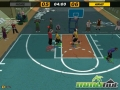 thumbs freestyle basket ball mmo shoot