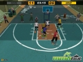thumbs freestyle basket ball mmo shooting