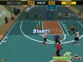 thumbs freestyle basket ball mmo start