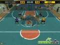 thumbs freestyle basketball