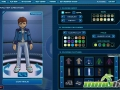 thumbs fusionfall character creation