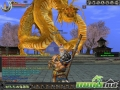 thumbs hero online dragon statue