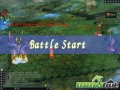 thumbs heroes of might and magic online battle start