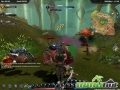 thumbs land of chaos online npcs